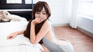 Frauen wie Aiko antworten kostenfreien Mitgliedern gar nicht erst.